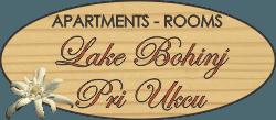 Bohinj Apartments 300m from lake Bohinj